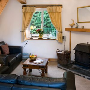 Little Nymet – Self Catering Cottage