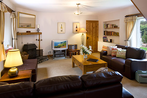 Nymet Mews – Self Catering Cottage