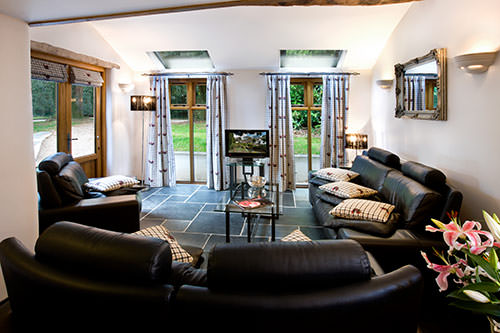 The Tythe Barn – Self Catering Cottage
