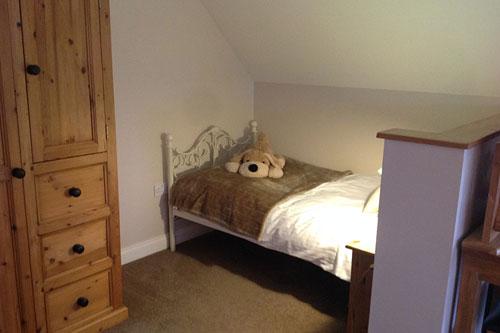 woodlands single bedroom